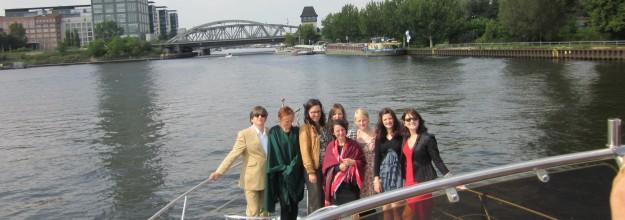 Hochzeit_Schiff_mieten Charterschiff_Spree_Havel_Potsdam_Boot 6